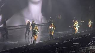 Little Mix - Hair - o2 Arena 25.11.17