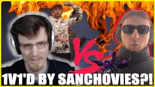 Hashinshin: SH*T ON BY SANCHOVIES? Jax + Skarner is..