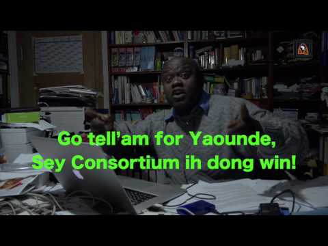 Go Tell'am for Yaounde