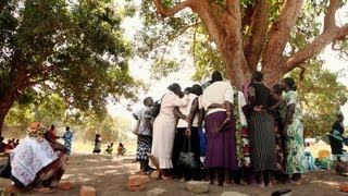 UN Women in South Sudan