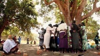 UN Women in South Sudan