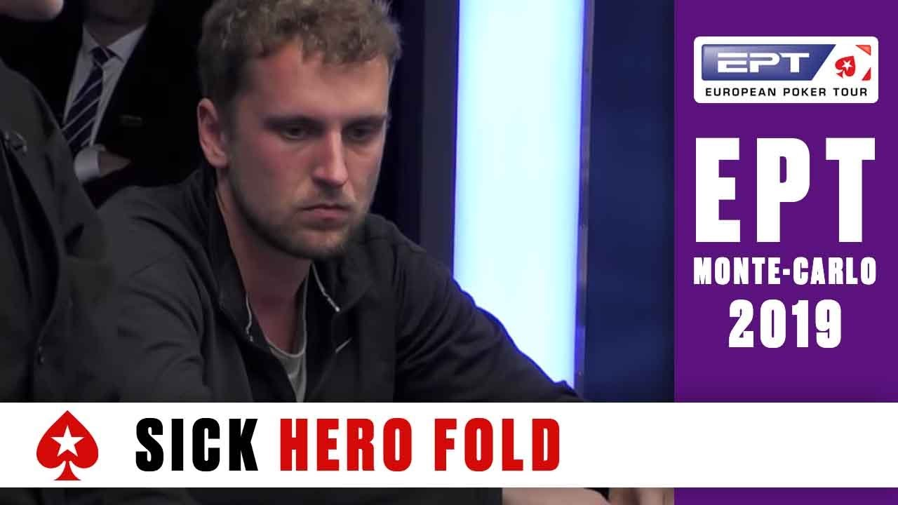Pokerstars Ept Live