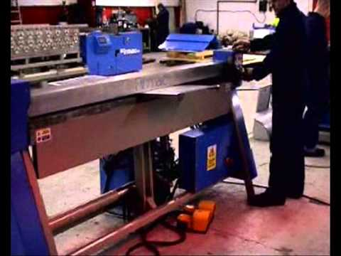 Firmac Ltd - 2 Meter Special Folder