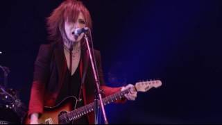 the GazettE - Cassis