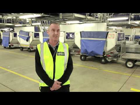 Glidepath - The Worlds Best Baggage Handling Company - Glidepath Group