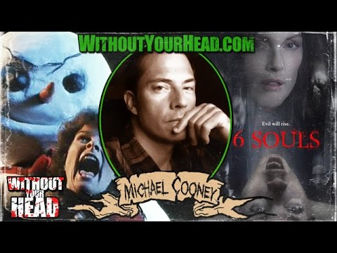 Michael Cooney writer of 6 Souls Interview