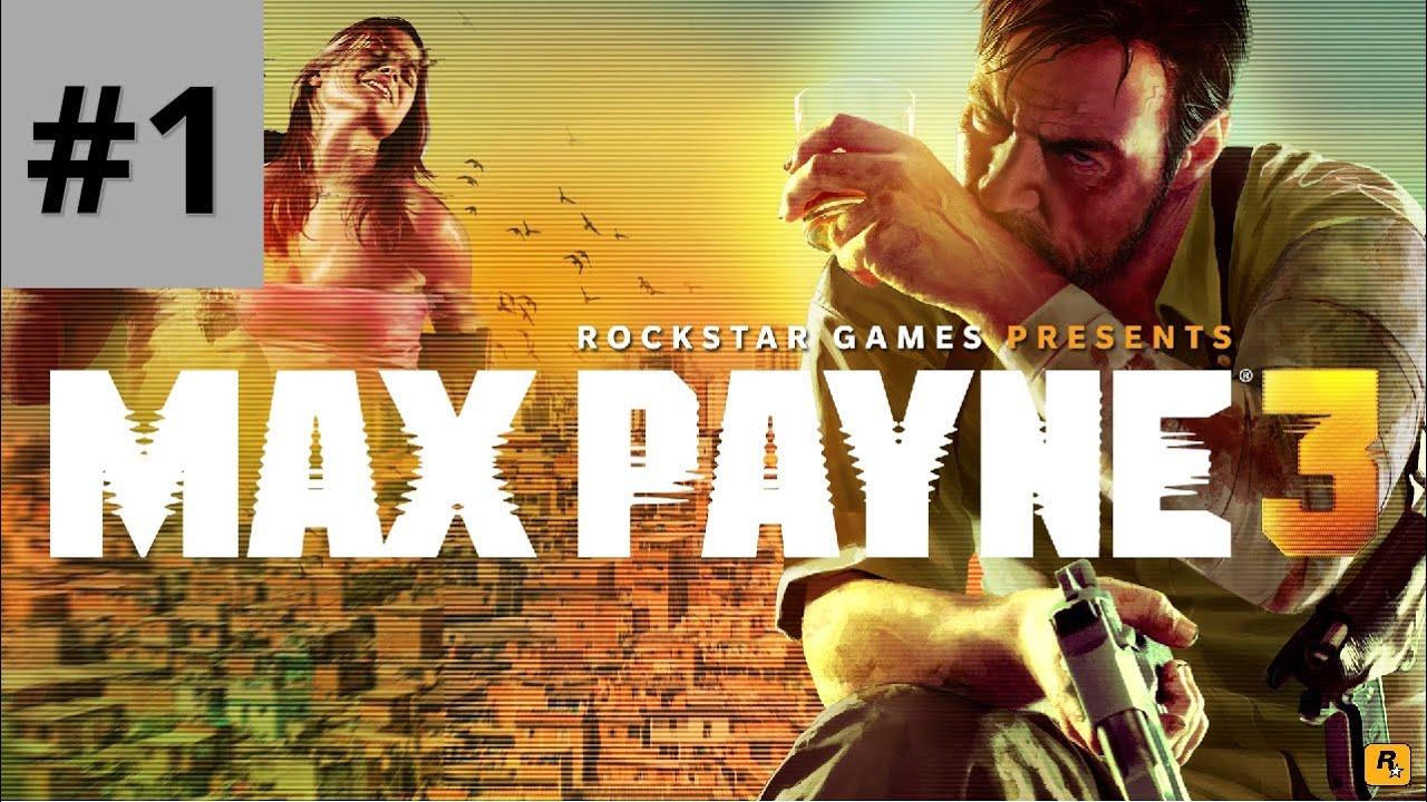 Ipad Retina Hd Wallpaper Rockstar Games: 1. Bölüm #Türkçe