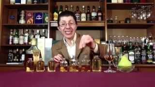 Whisky Masters 40 Clase maestra de Whisky