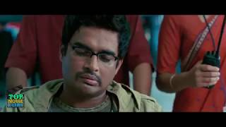 Funny Scenes of 3 Idiot Movie Starting - Hindi Comedy - Funny Scenes of Movies