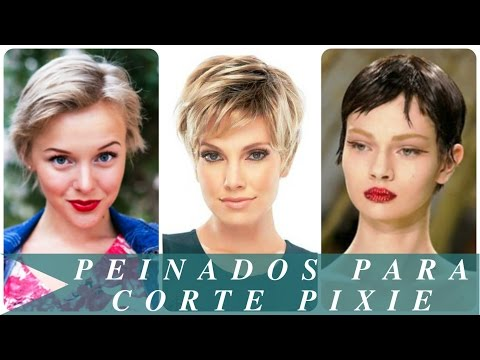Peinados Para Corte Pixie Kharasach Latest Video News Portal