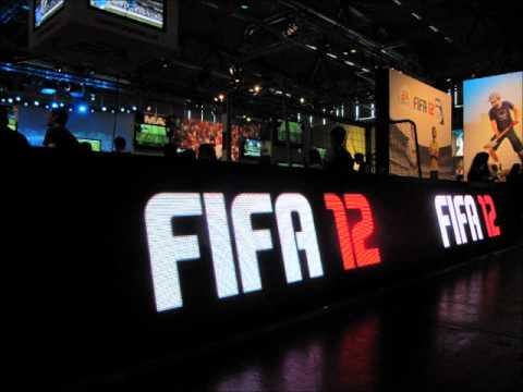 FIFA 12 Soundtrack-Escapee-Architecture in Helsinki (+ cover stars)