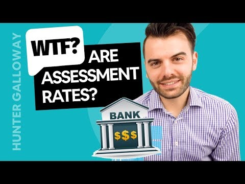 what-is-an-assessment-rate?