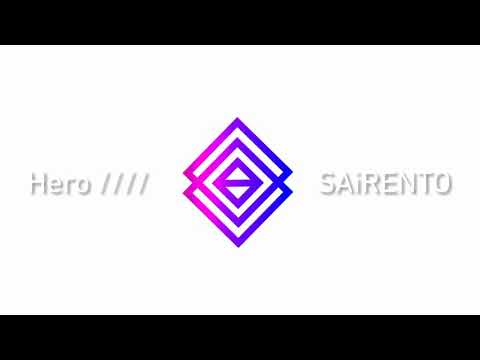 SAiRENTO - Hero