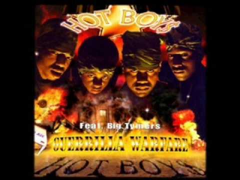 Hot Boys - Get out the way