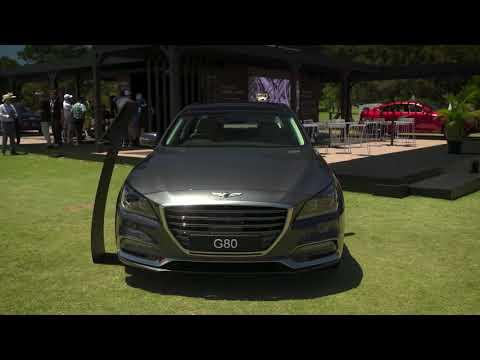 AOTV: Genesis AO Radio at the 2017 Emirates Australian Open