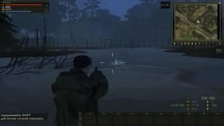 Stalker Online. Хвост крысы