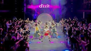 d'zzit fashion show