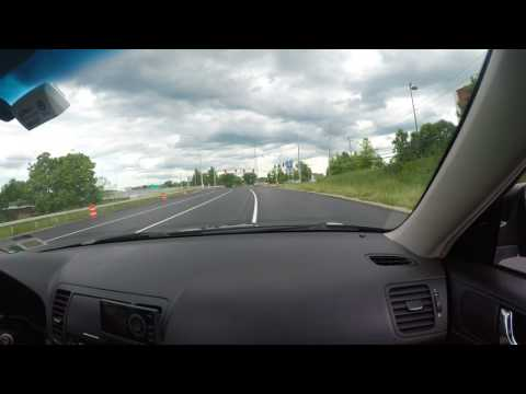 gopro test welcome to my channel