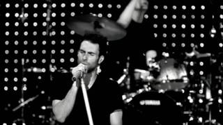 Maroon 5 - Secret (Live Friday The 13th)
