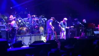 Dead & Company - Help is on the Way - Slipknot - Albany NY - 10/29/15