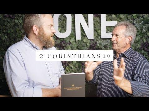 Lofty Opinions and Spiritual Warfare