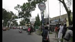 Padang, 30 September 2009