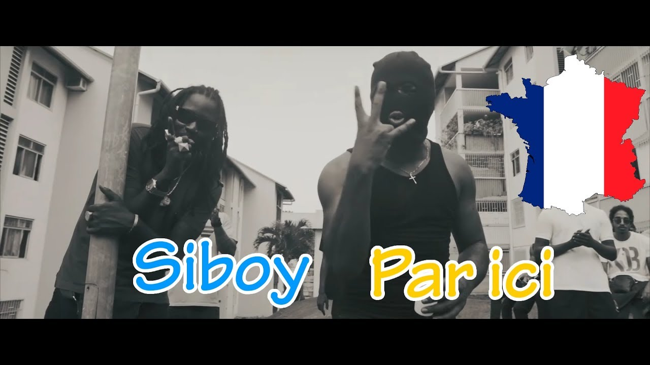 siboy par ici video