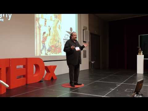 Innovation ou rénovation: Elmar Mock at TEDxMartigny