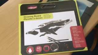 Derwent Drawing Board
