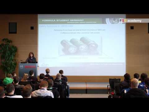 FSG-Workshop 2016 - Accumulator Safety
