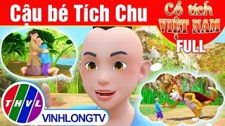 Cậu bé Tích Chu - FULL    Phim 3D Cổ tích Việt Nam  Phim Cổ Tích Hay Nhất Thế Giới