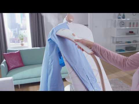 Philips ProTouch 2-in-1 Garment Steamer