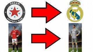 Como Mudar a logo e o kit no Dream League Soccer 2016