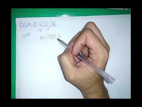 Cálculo da Idade Corrigida from YouTube · Duration:  4 minutes 16 seconds