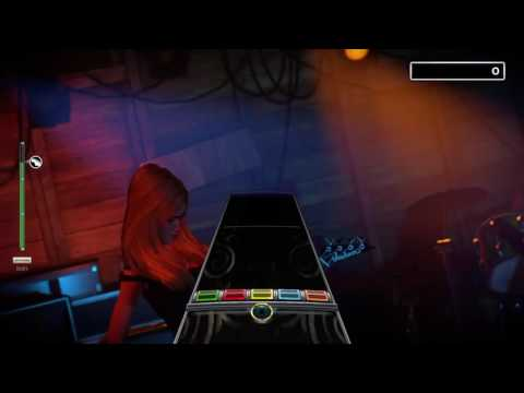 "Rock Band 4 - Holy Diver ""DIO"" Expert Guitar"