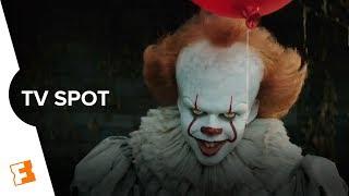 Eso (It) | 'Amigos' | TV Spot Subtitulado (2017) | Fandango Latam