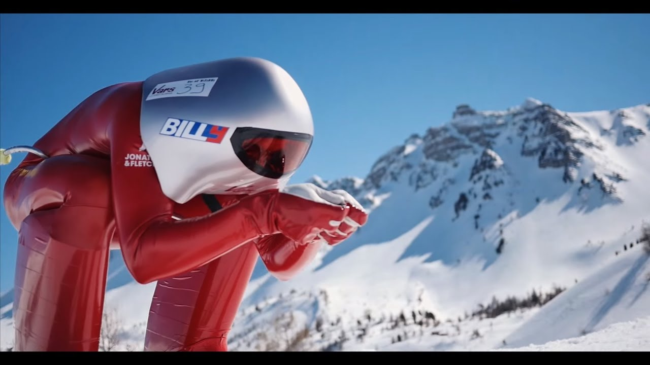 Vars - Speed Skiing World Record Attempt 2016 - Official Report