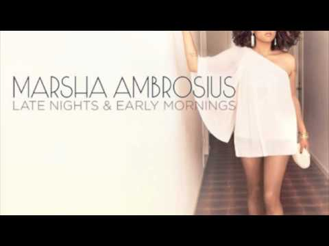 Marsha Ambrosius - Late Nights & Early Mornings - Late Nights & Early Mornings