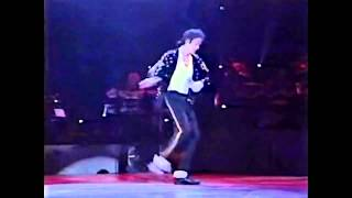 Michael Jackson - Billie Jean - Live in Brunei - HIStory Tour 1996 - HD