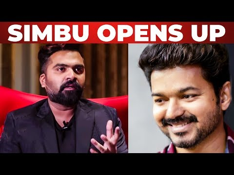 Simbu Appreciated ThalapathyVijay's Costume Designer | Sathya NJ | Kanaa