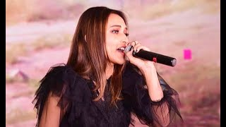 Tollywood queen Mimi Chakraborty live best performance on stage