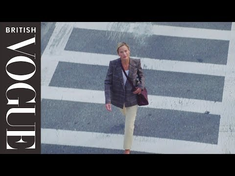 All-Day Style Secrets From Supermodel Carolyn Murphy