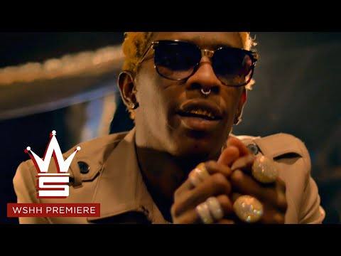 "Young Thug ""Halftime"" (WSHH Exclusive - Official Music Video)"