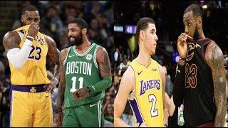 "NBA ""Deja Vu"" Compilation #3"