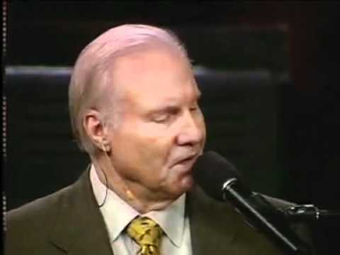 Jimmy Swaggart Wasted Years