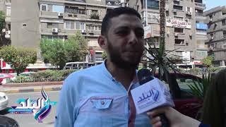 شاهد.. رد فعل المصريين على تطبيق الحضور والانصراف بـ«الضمير» في دبي