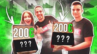KUPUJEM FANOVIMA PATIKE OD 400€