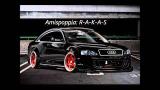 Amispoppia - R-A-K-A-S