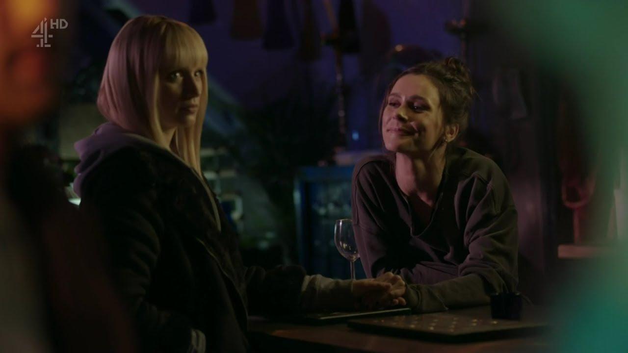 Download Niska & Astrid - Humans Series 3