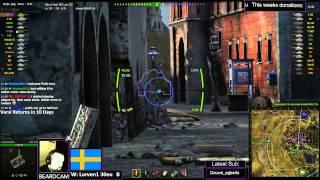 ^^| AMX 50B Clips Stream Highlight Thumbnail